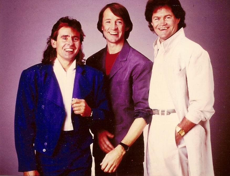 monkees 80's promo