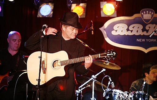 It was all Monkee business, Micky Dolenz insists