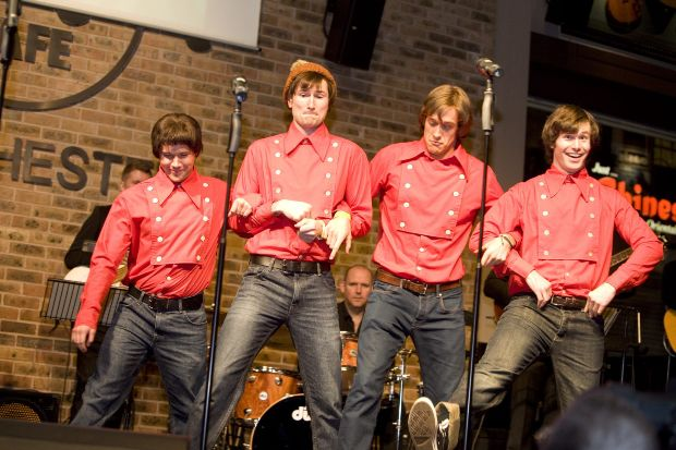 New take on The Monkees' musical magic will premiere in Manchester