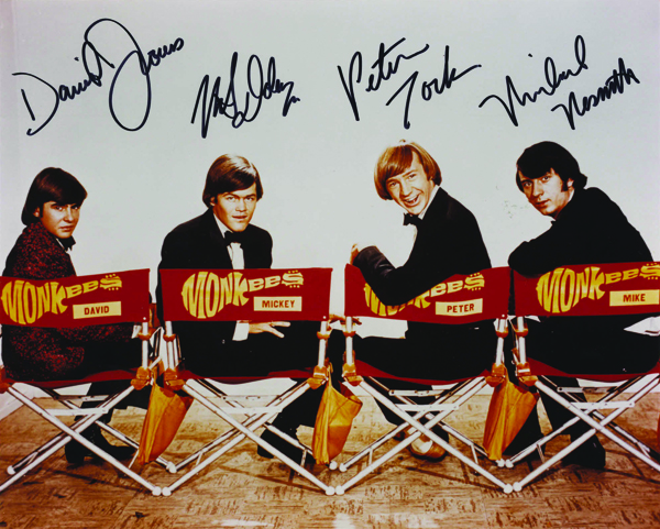 The Monkees still have plenty to say