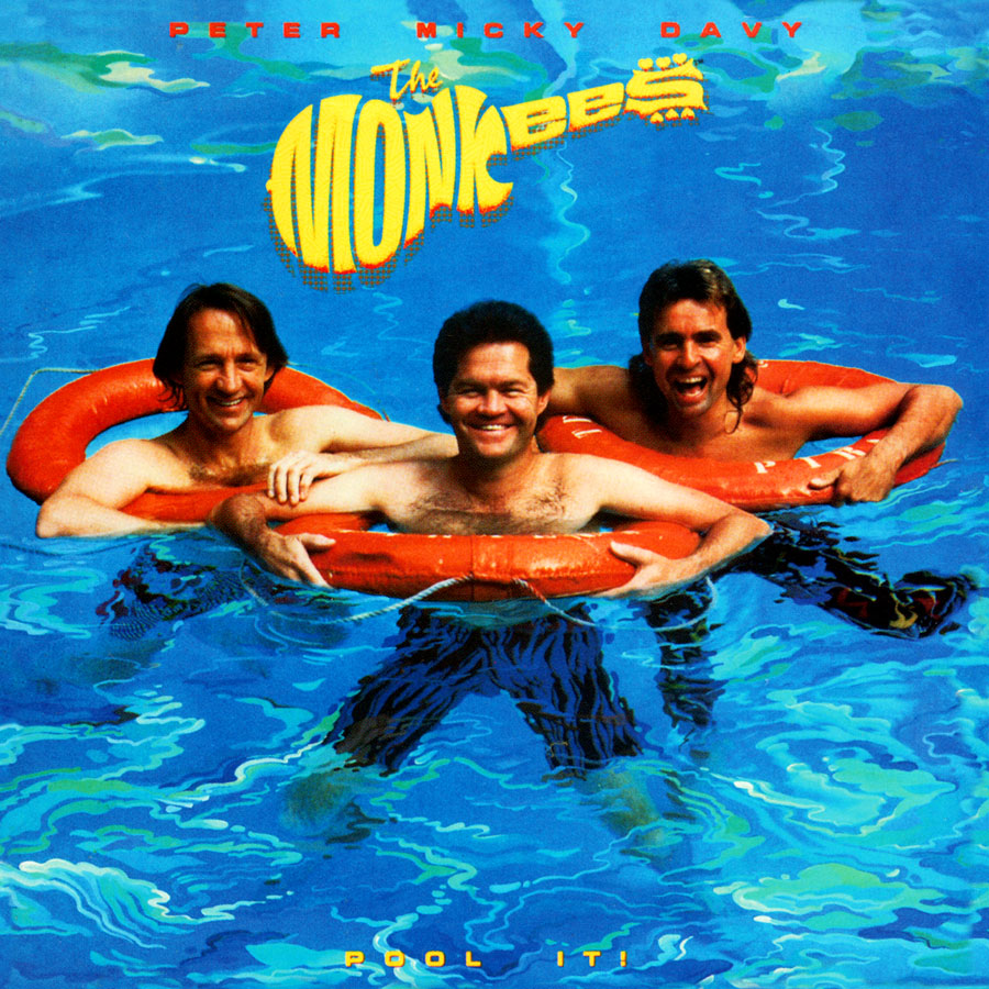 Monkees Pool It! – The Deluxe Edition