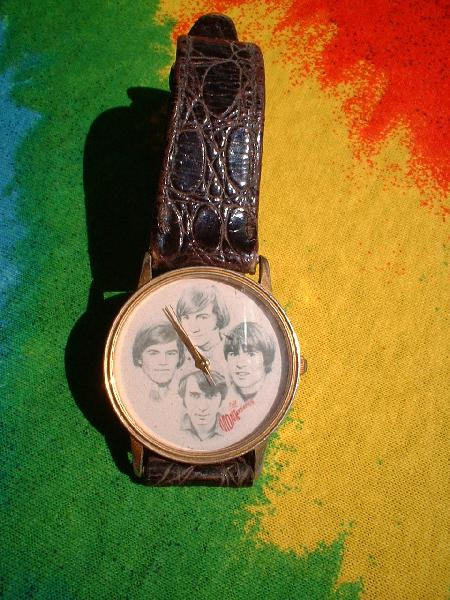 monkees watch