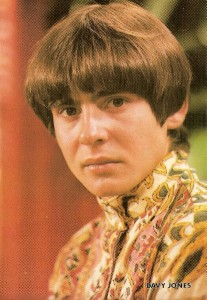 Davy Jones Dies of Heart Attack