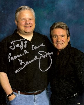 Davy and Jeff