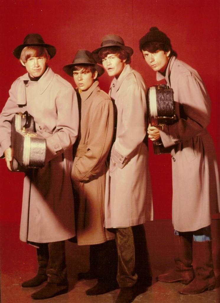 monkees 60's gangsters