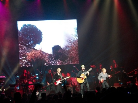 Monkees Beacon Theater Concert 2011