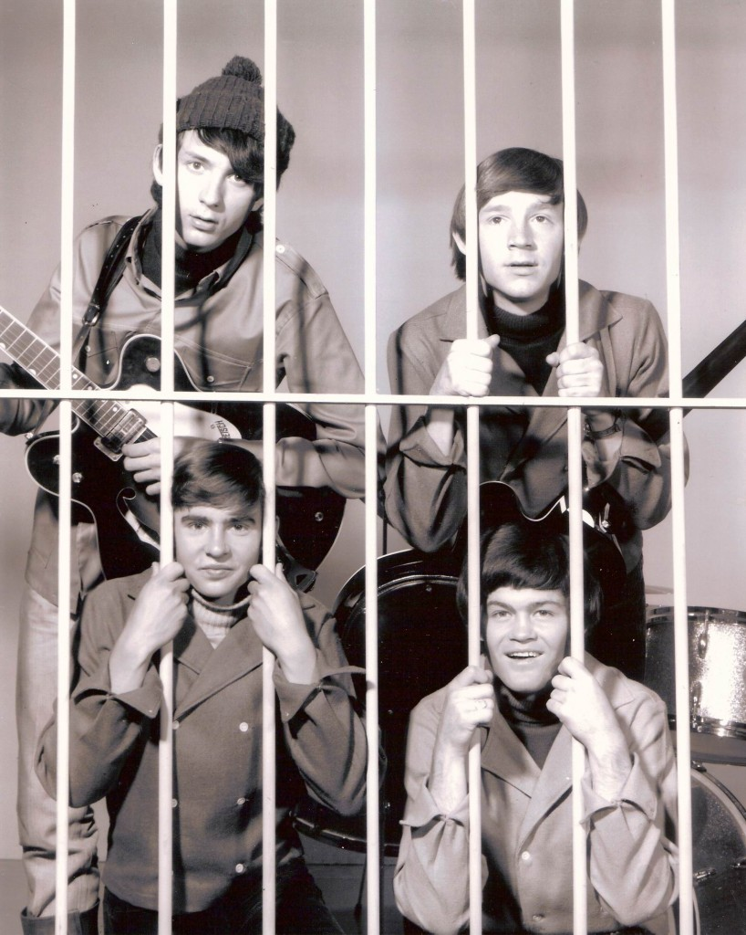 monkees 60's jail