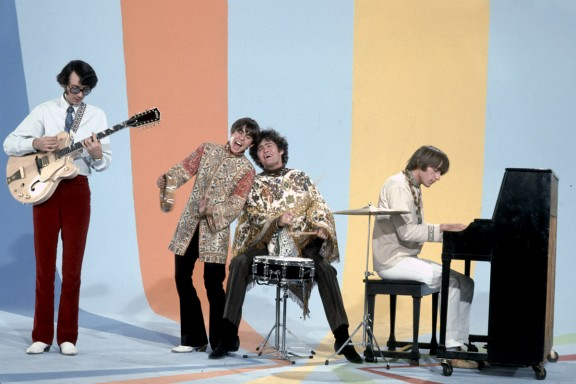 Hey, Hey Let Them In: 10 Reasons The Monkees Should Be in the Rock and Roll Hall of Fame
