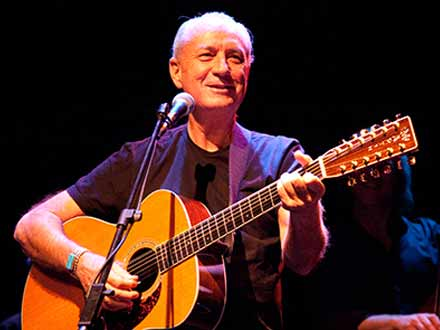 Michael Nesmith to Play 3 UK Shows