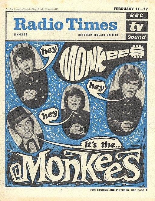 BBC RADIO TIMES