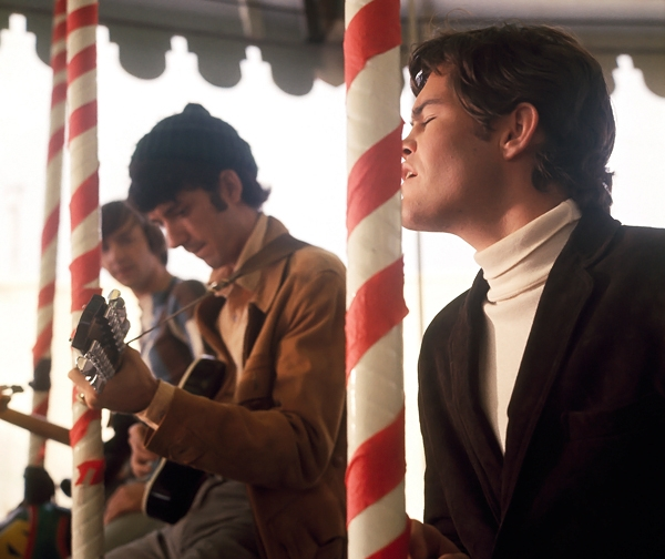 Micky Dolenz on the Monkees' Reunion With Michael Nesmith