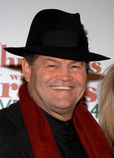 Monkee Micky Dolenz Drops Song From Upcoming Album (Listen!)