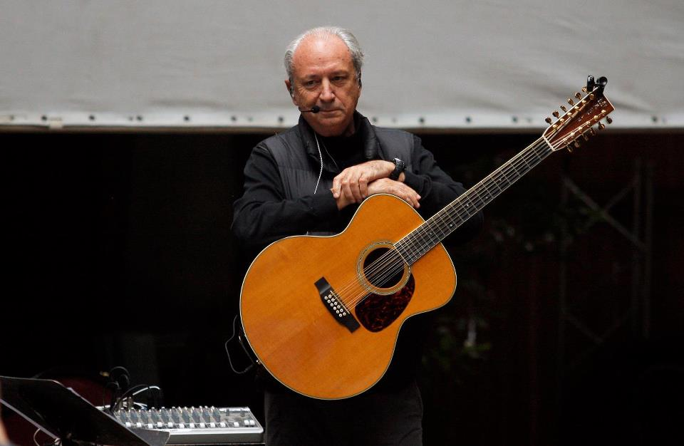 Michael Nesmith – Full Show – 2012 Glasgow Scotland