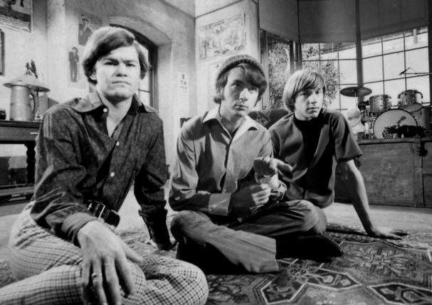 Ventura County's Micky Dolenz talks about The Monkees new tour