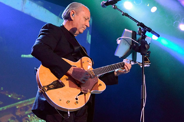 Michael Nesmith Announces Solo USA Tour Dates