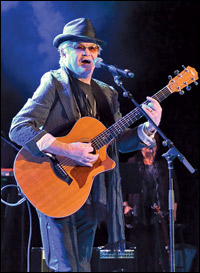 Monkees tour pays homage to Jones
