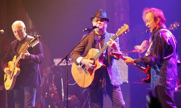 Monkees To Tour in Summer 2013