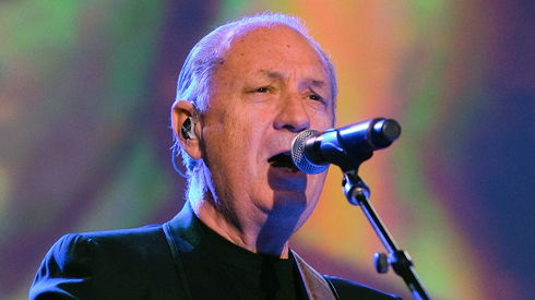 Michael Nesmith Interview- From Monkees to MIM
