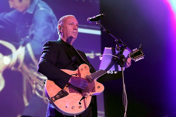 QA: Michael Nesmith on Solo Tour and Being the 'Difficult Monkee'