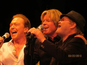Teen Idols 2013 Tour Review by Fred Velez
