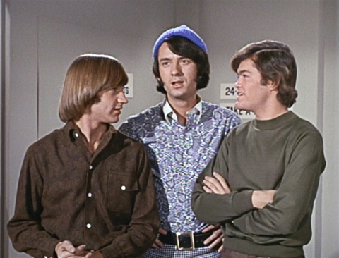 Take the Last Train to Nashville: The Monkees in Music City