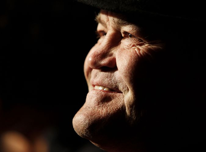 Micky Dolenz Talks About The Monkees Present… And The Monkees' Future