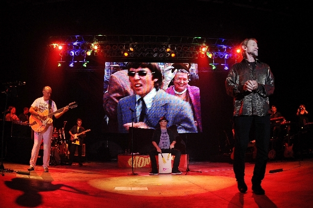 The Monkees prove their staying power with latest tour