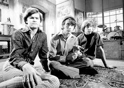 Musical Comedy's Latest Revival Owes a Lot to the Monkees