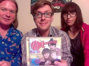 Top Ten Songs By The Monkees w/Joe Lavelle & Shannon Hurley