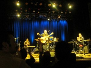 Concert Review: Michael Nesmith at The Variety Playhouse, Atlanta, GA, November 2, 2013