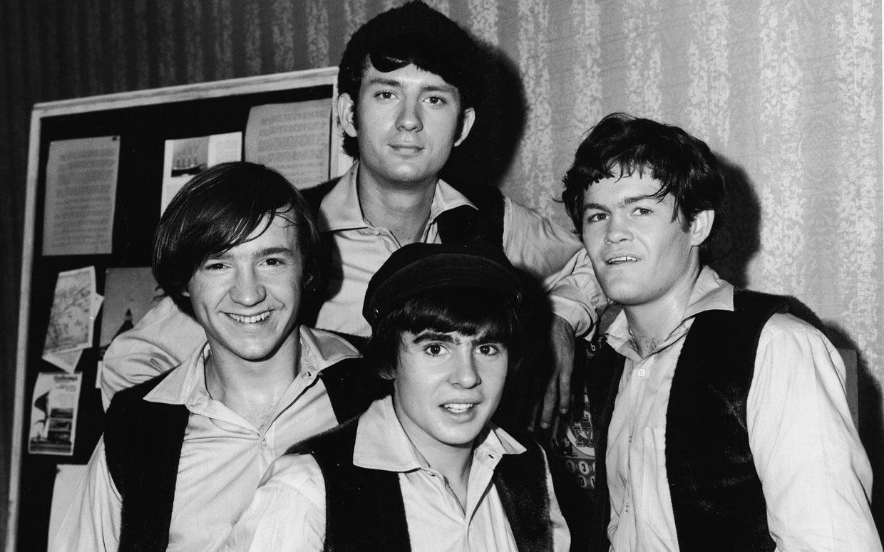 Showbiz Analysis with The Monkees' Micky Dolenz
