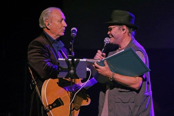 Michael Nesmith At 2014 Monkees Convention!
