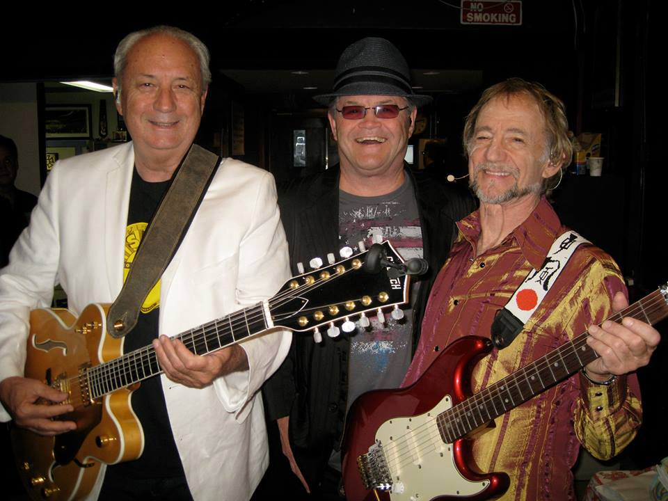 The Monkees 05/28/2014 Greensburg, PA.