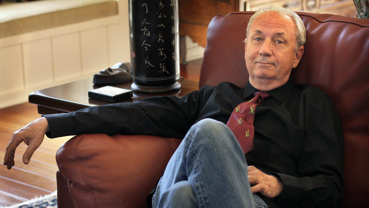 Ex-Monkees Michael Nesmith will show his country roots at Stagecoach