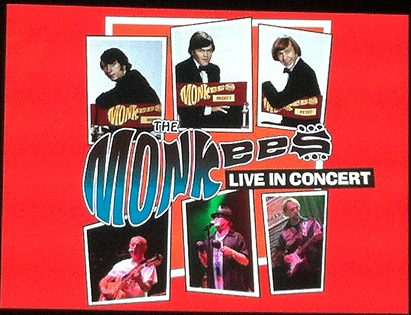 The Monkees At The NJ PAC