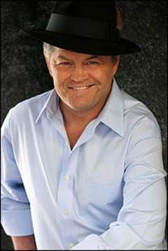 Micky Dolenz shares memories at Arcada