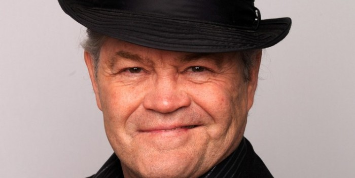 "Micky Dolenz Will Star in New Play by ""Simpsons"" Writer"