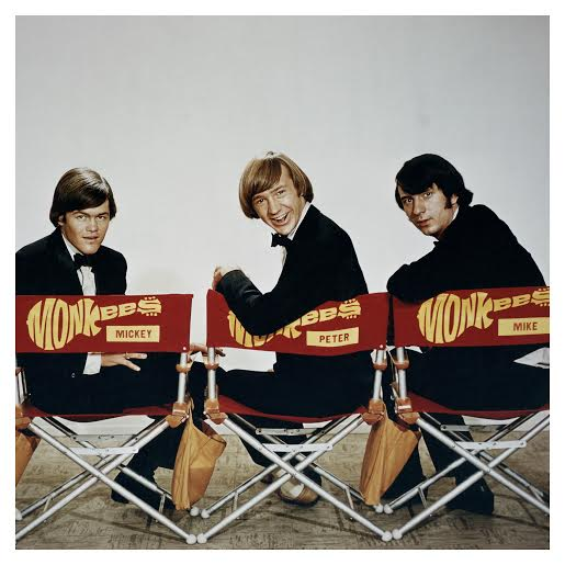 Micky Dolenz revisits The Monkees; current reunion looks back at 60s pop heyday