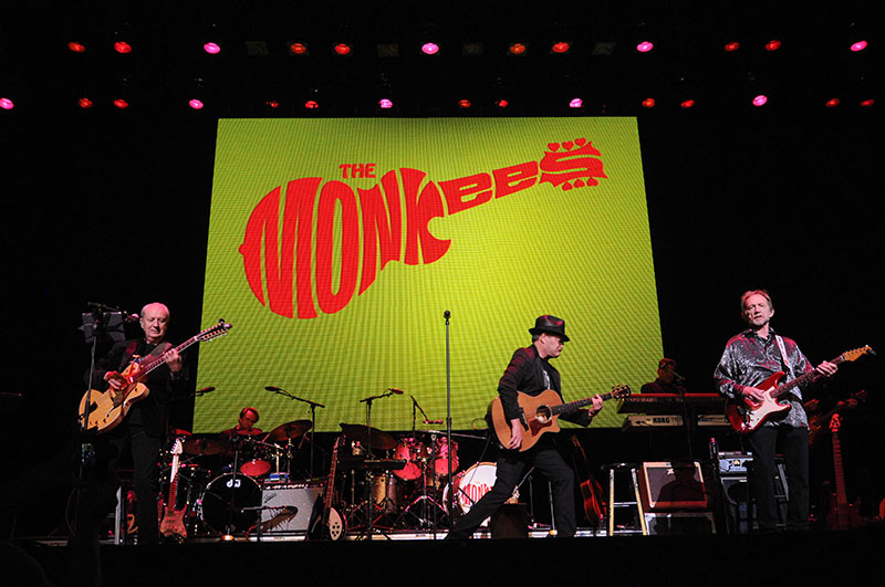 Monkees wow 'believers' with dynamic Fox show