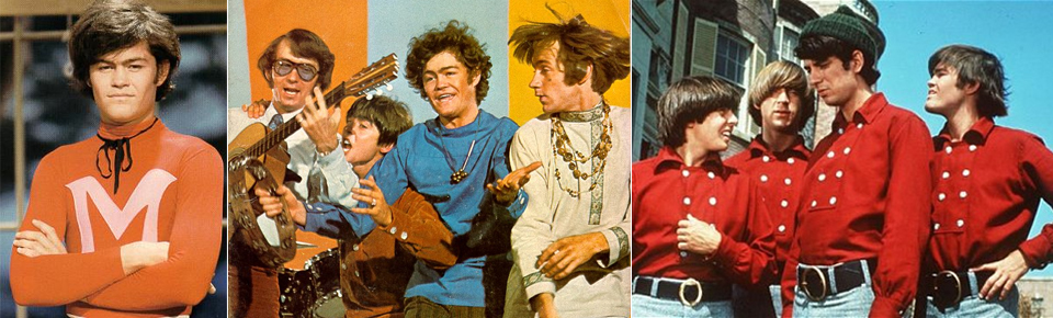 Exclusive Interview With the Monkees' Micky Dolenz