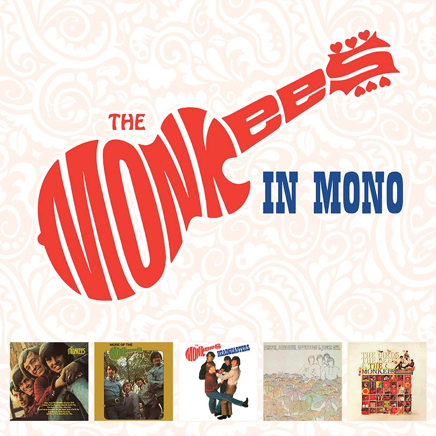 Win a free copy of Monkees Box Set!