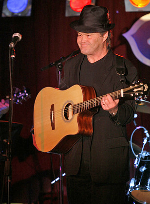 Rockers on Broadway Honor Micky Dolenz