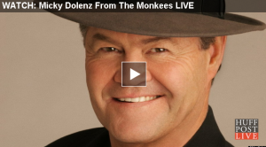"Micky Dolenz Full ""where are they now"" interview"