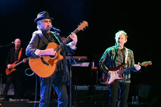 The Monkees 04/24-04/25/2015 Rama, Ontario Canada