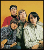 Monkees Tricked Critics Into Giving Them A Fair Hearing