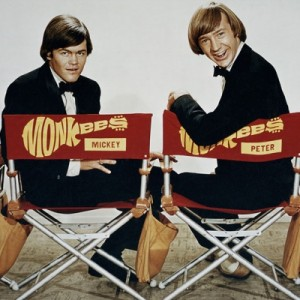 The Monkees return to the UK