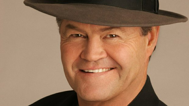 Life's a cabaret for Monkees' Micky Dolenz