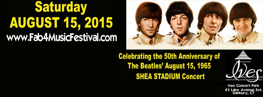 Monkees tributes included in Beatles Music Festival!