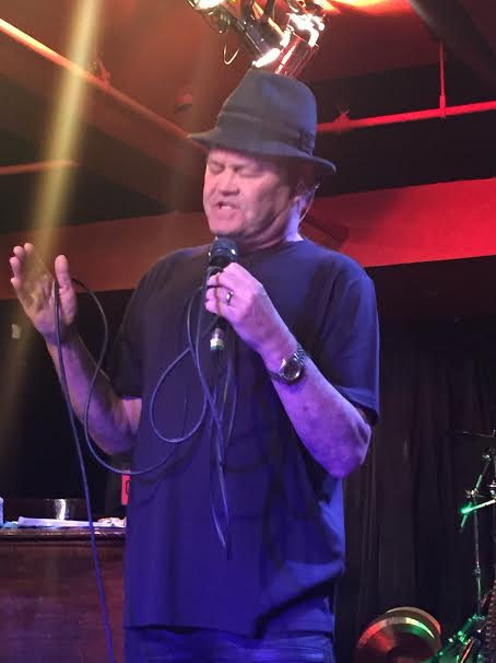 Micky Dolenz On Broadway: A Monkee And His Music