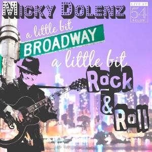 Micky Dolenz NYC Live Album Pre-Order